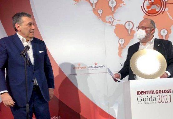 È ONLINE LA GUIDA IDENTITÀ GOLOSE 2021