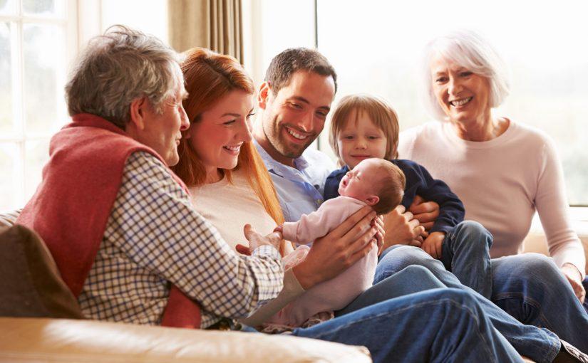 FIGLI? SÌ!  3 ITALIANI SU 4 PENSANO A UN FIGLIO  ENTRO I PROSSIMI 5 ANNI  Parental Skill @ Work