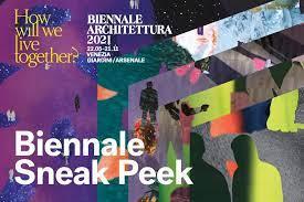 La Biennale Architettura 2021