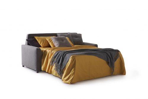 Milano Bedding presenta Oliver il nuovo divano letto firmato ...